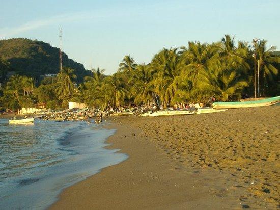 Playa Principal (Playa del Puerto)