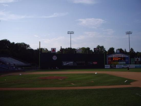 Hadlock Field Photo