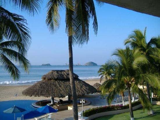 Posada Real Ixtapa Photo