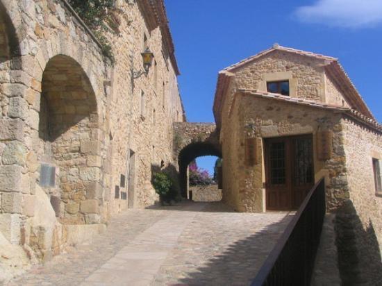 Pals, إسبانيا: Pals