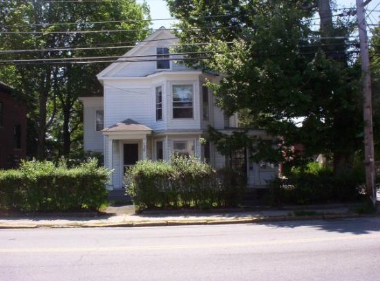 Amesbury, MA: Childhood Home
