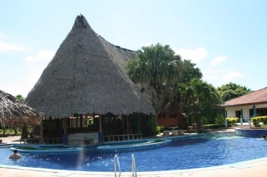 Ecoplaya Beach Resort Guanacaste Costa Rica
