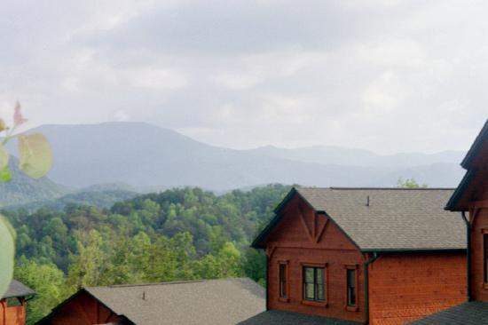 Gatlinburg Falls Resort: Dreamcatcher