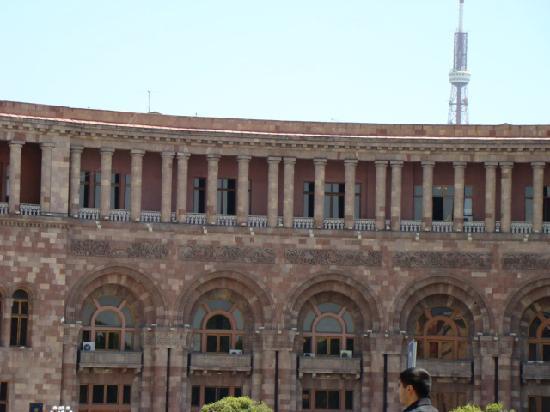 Best Eastern Hotel Yerevan: nice