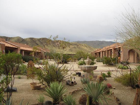 Borrego Valley Inn At The Hotel