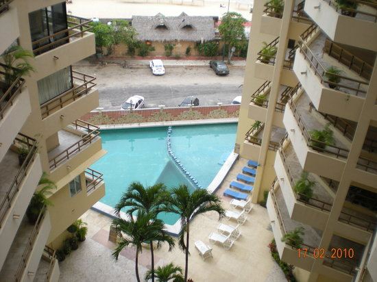 Photo of Capri Suites & Penthouses Acapulco