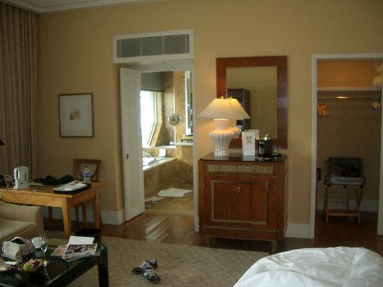The Ritz-Carlton, Millenia Singapore: Room View