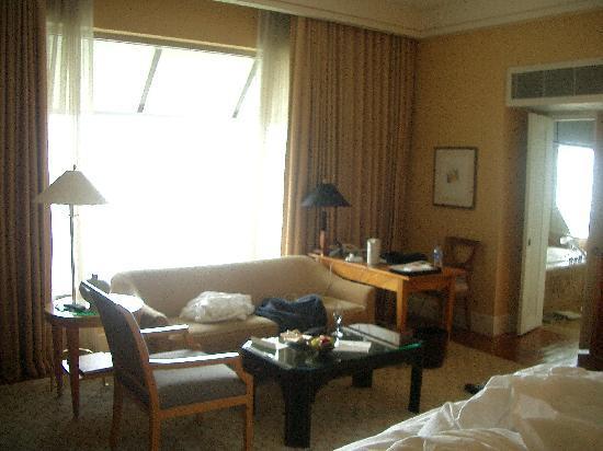 The Ritz-Carlton, Millenia Singapore: Sitty Area