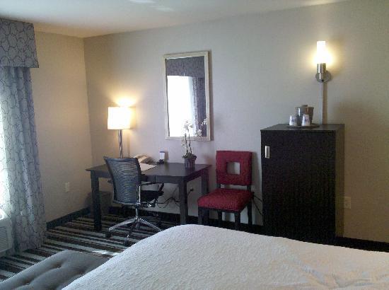 聖地亞哥波威希爾頓恆庭旅館&套房酒店照片