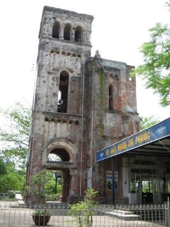 Foto de The Shrine of Our Lady of La Vang
