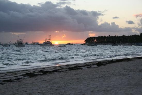 Santiago de los Caballeros, República Dominicana: Punta Cana 09