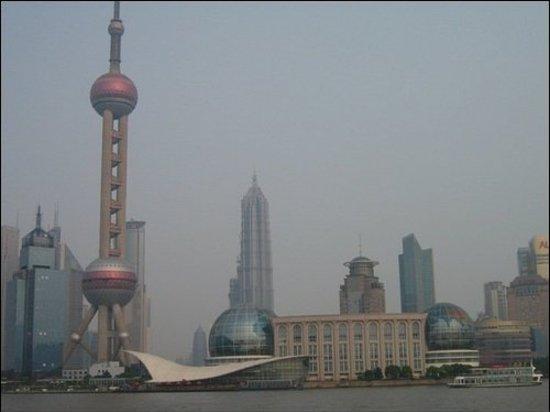 Pudong New Area (Shanghai)   MISE À JOUR 2019 Ce qu il faut savoir ... ff34e9b1ec9c