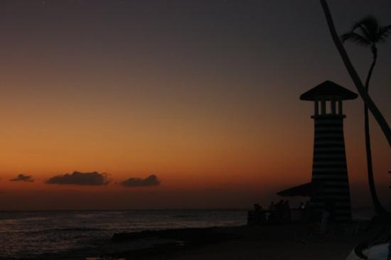 Bayahibe, สาธารณรัฐโดมินิกัน: playa del hotel...