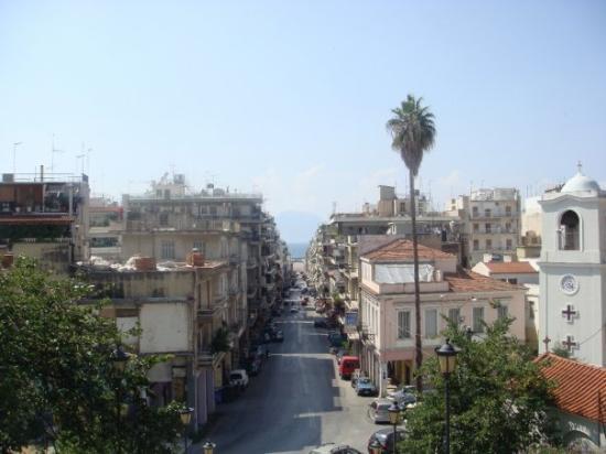 Bilde fra Patras
