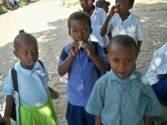 Νταρ Ες Σαλαάμ, Τανζανία: picha picha