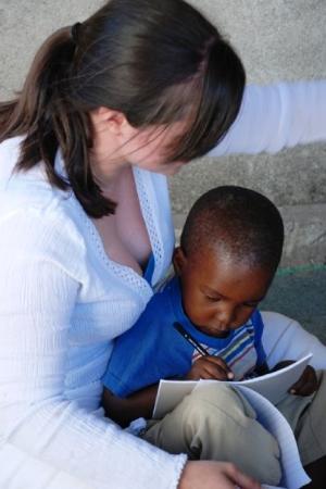 Νταρ Ες Σαλαάμ, Τανζανία: Me and Mo