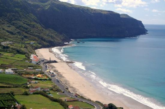 Santa Maria, Portugalia: Praia Formosa, Sta Maria