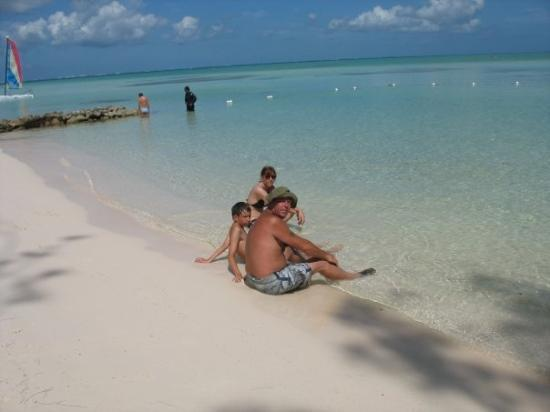 Grand Cayman Foto