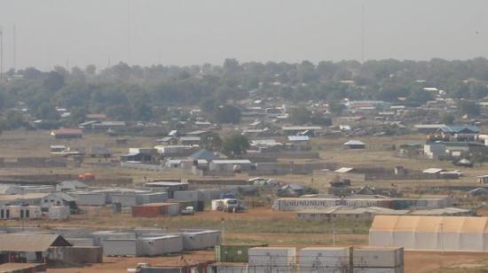 Juba Φωτογραφία