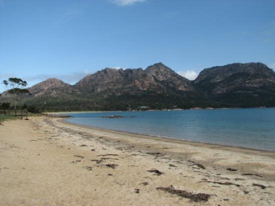 Coles Bay, Freycinet National Park