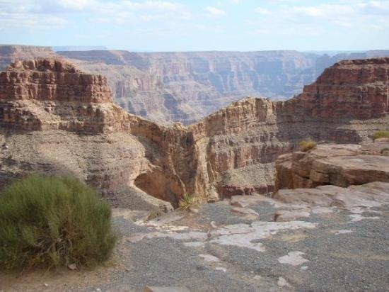Day Trips in Las Vegas: Check out reviews and photos of Viator's Grand Canyon West Rim and Hoover Dam Tour from Las Vegas with Optional Skywalk.