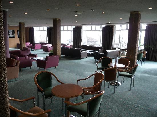 Shanklin Hotel: Bar