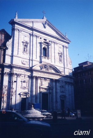 S.Maria in Vallicella