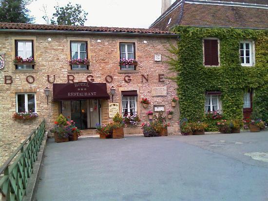 Cluny, France: Hotel de Bourgogne