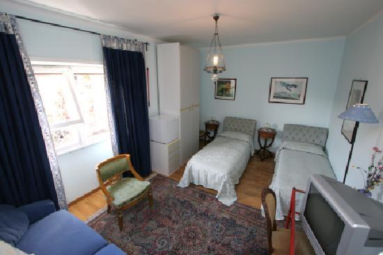 Anna maria guesthouse b b rome itali foto 39 s reviews - Hotel damaso roma ...