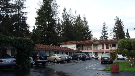 The Palo Alto Inn: days inn 2