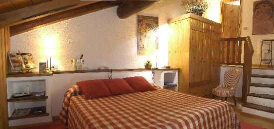 La Grange: Camera Doppia - Double Room