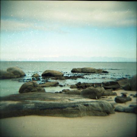 Ciudad del Cabo, Sudáfrica: Boulders Beach