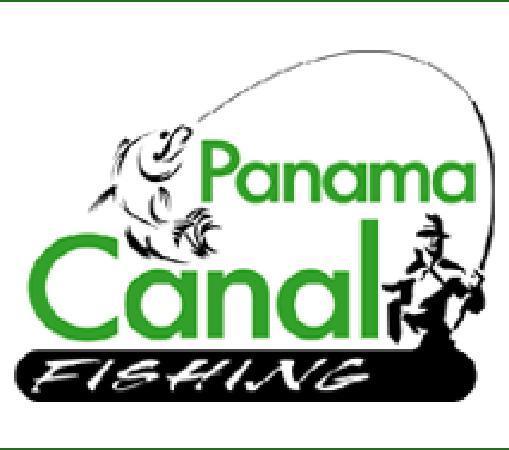 Panama Canal Fishing照片