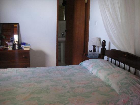 Hummingbird Inn: Zimmer