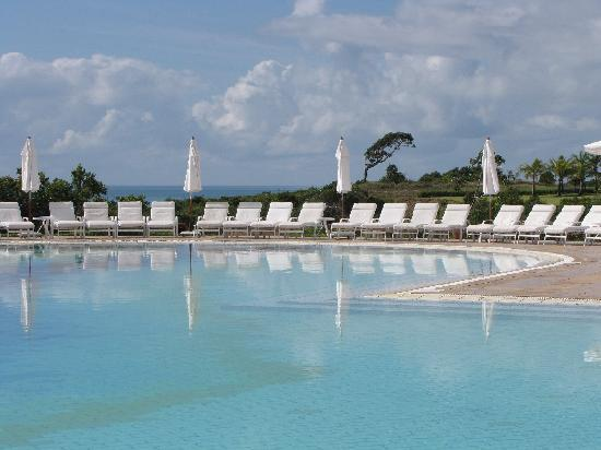 Club Med Trancoso: spiaggia