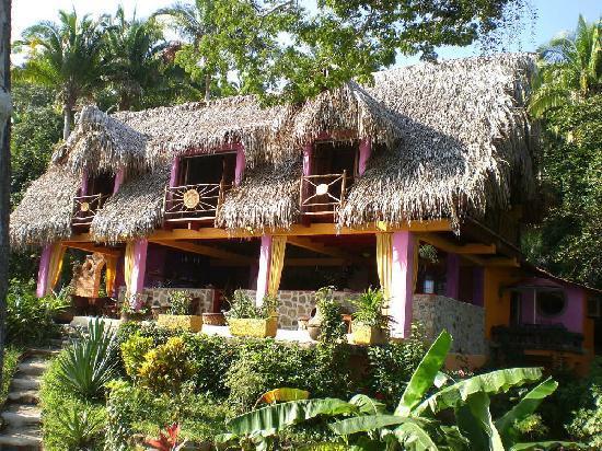 Casa Coco & Coco Cabana: CASA COCO