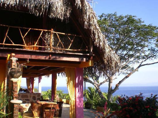 Casa Coco & Coco Cabana : CASA COCO With Ocean View