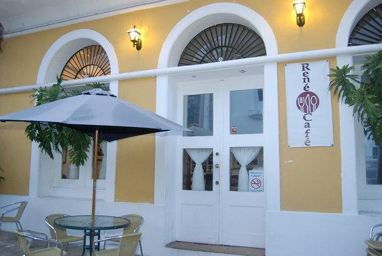 Rene Cafe