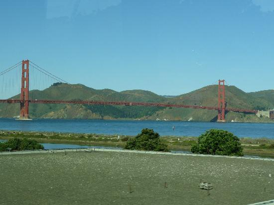 San Francisco, CA: Golden Gate Bridge