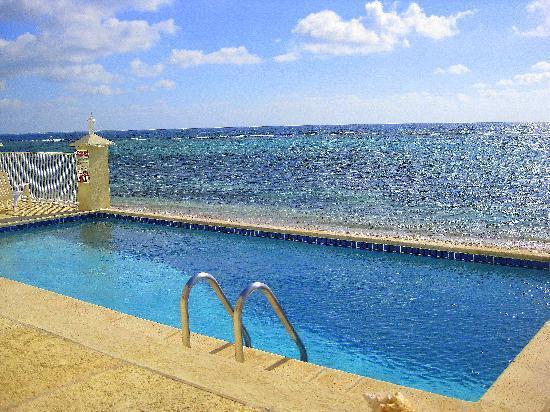 Bodden Town, Grand Cayman: Pool