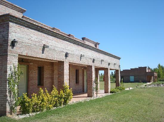 La Carmelita Hotel Rural: La Carmelita