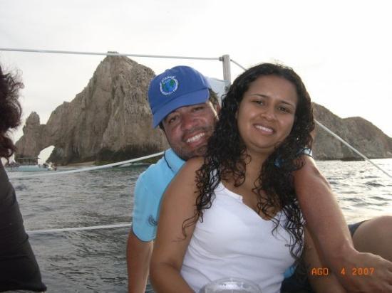 Cabo Sailing Ocean Adventures: Cabo San Lucas, Baja California Sur, Mexico