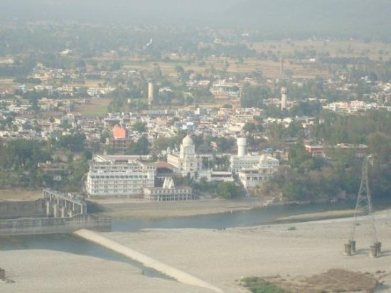 Paonta Sahib Photo