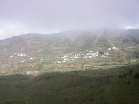 Bilde fra Icod de los Vinos
