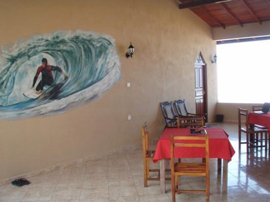 Drifters Hotel and Beach Restaurant Photo