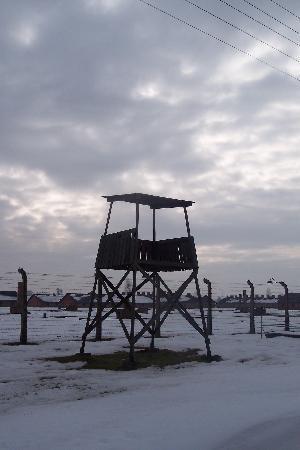 Spatz Aparthotel: berkanau concntration camp