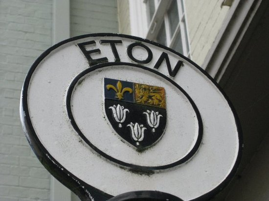 Eton College