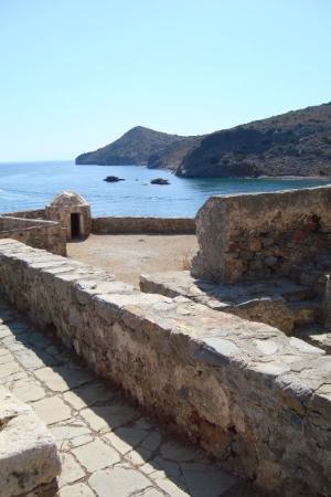 Sissi, Greece: Spinalonga