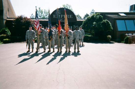 Siracusa, Estado de Nueva York: Awesome!! God Bless Our Troops!!!!
