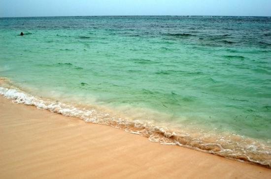 Bavaro Beach: Atlantic Ocean